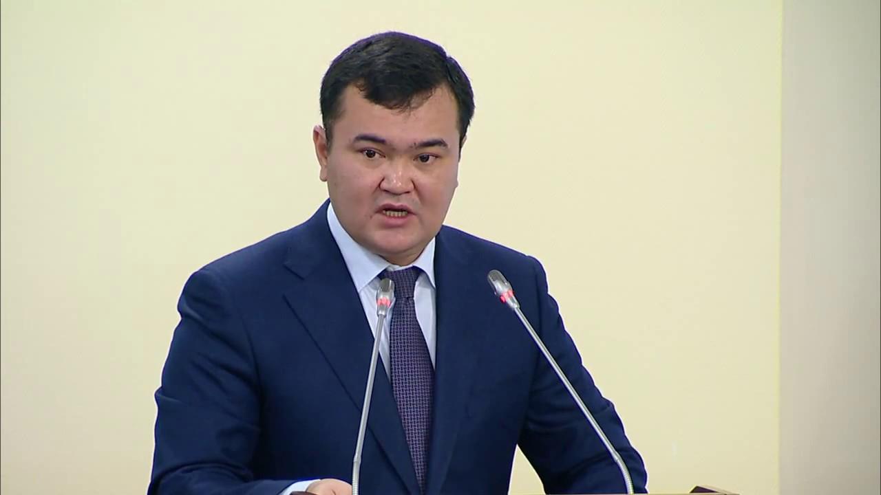 """Metro, Migros, """"Ашан"""", Wumart, Vanguard намерены пригласить в Казахстан"""
