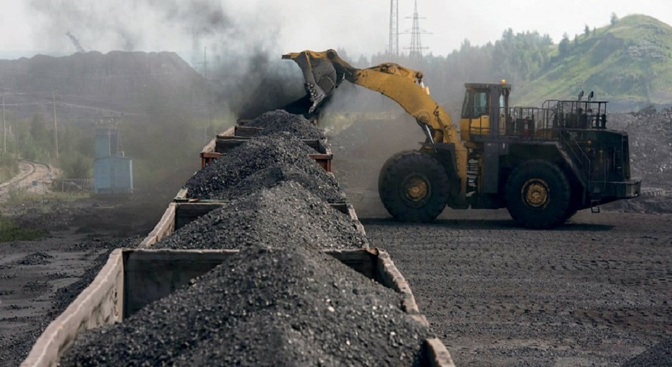 В СКО снова проблемы с углем