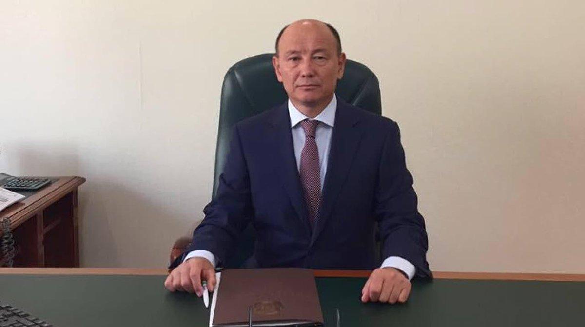Досье: Нурлыбай Сабит Нурлыбаевич,  Сабит Нурлыбай,Вице-министр энергетики,досье,министерство  экологии