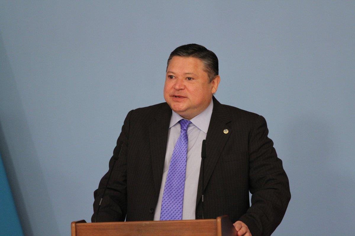 Марат Тажин назначен государственным секретарем Казахстана