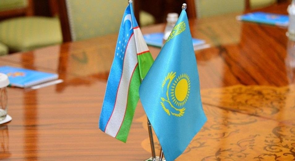 Казахстан и Узбекистан хотят создать свой «Хоргос», Казахстан, Узбекистан, торговля, Хоргос, Таможня