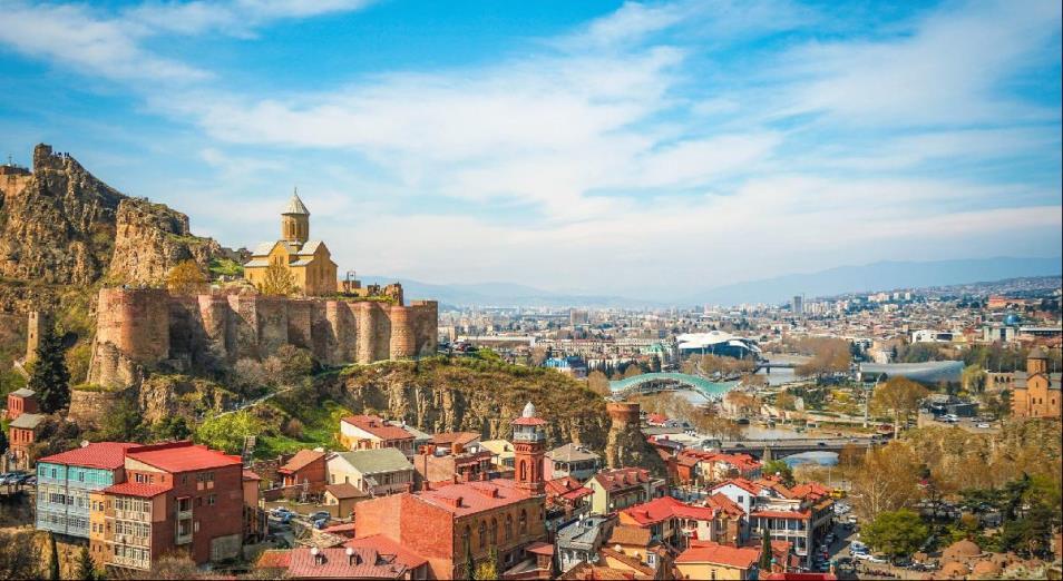 Султаны на чужбине. Казахи – о жизни в Грузии