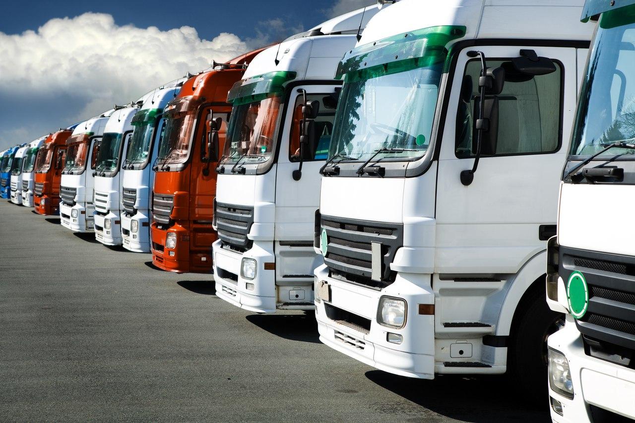 В Китае в июле 2020 года вырос индекс тарифов на перевозки грузов автомобильным транспортом