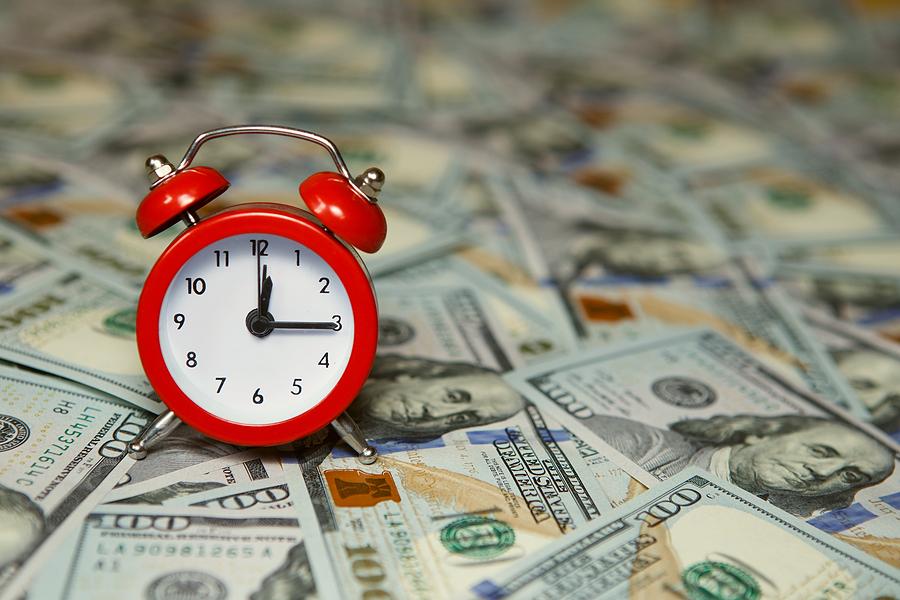 Просрочка по кредиту: что делать?