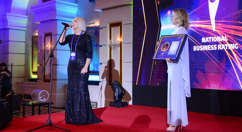 Сияние успеха: бизнесмены из трех стран получили награды в Нур-Султане