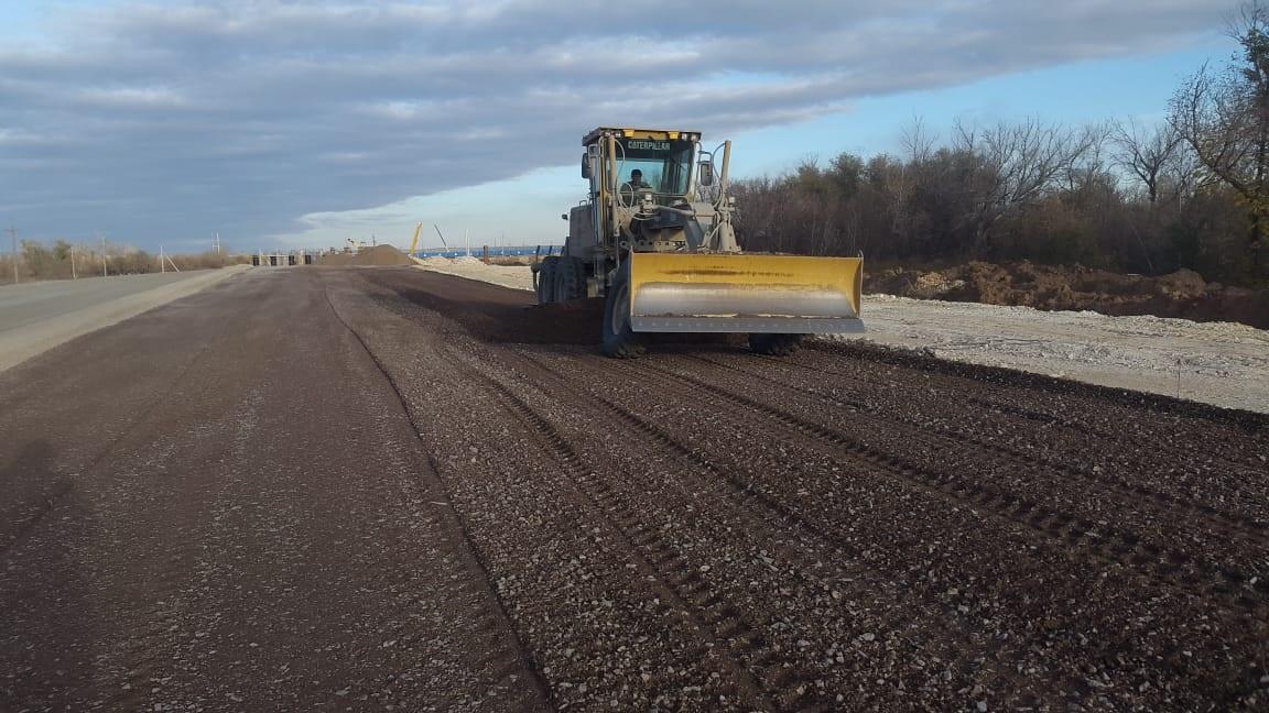В Казахстане реконструировано 192 км коридора «Центр – Восток»