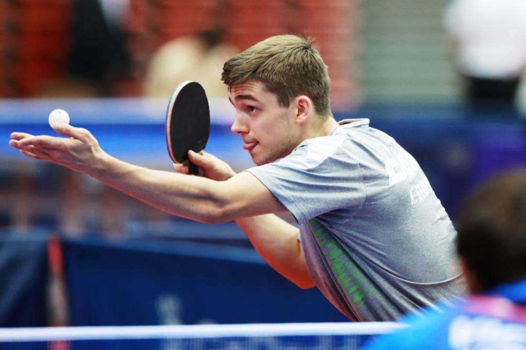 Кирилл Герасименко вошёл в десятку лучших на Кубке Азии
