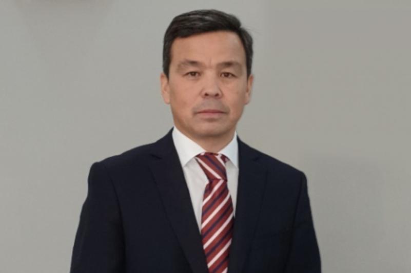 Садвакас Байгабулов перешел в департамент контроля качества товаров и услуг Алматы