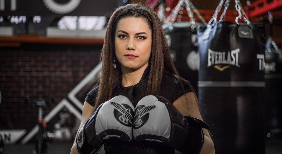 Следующей соперницей Шариповой будет непобежденная боксерша из Испании, Бокс, Фируза Шарипова, Мириам Гутьеррес, Спорт