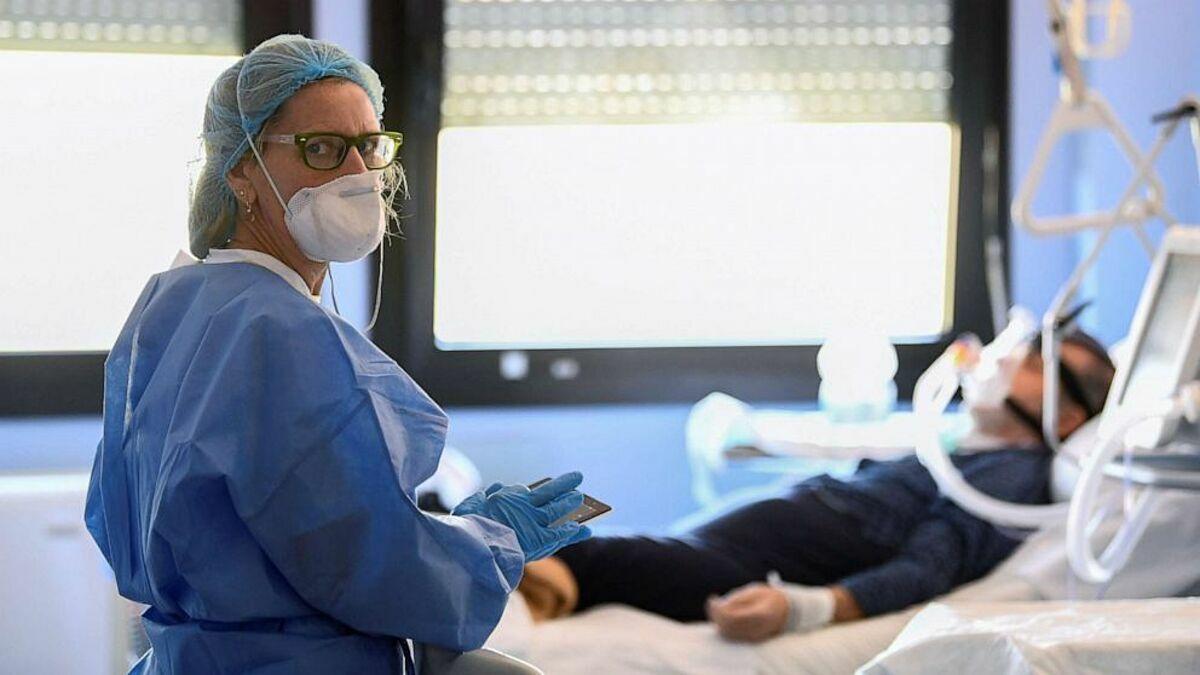 В Нур-Султане 13 человек, заразившиеся Covid-19, выписаны из больницы