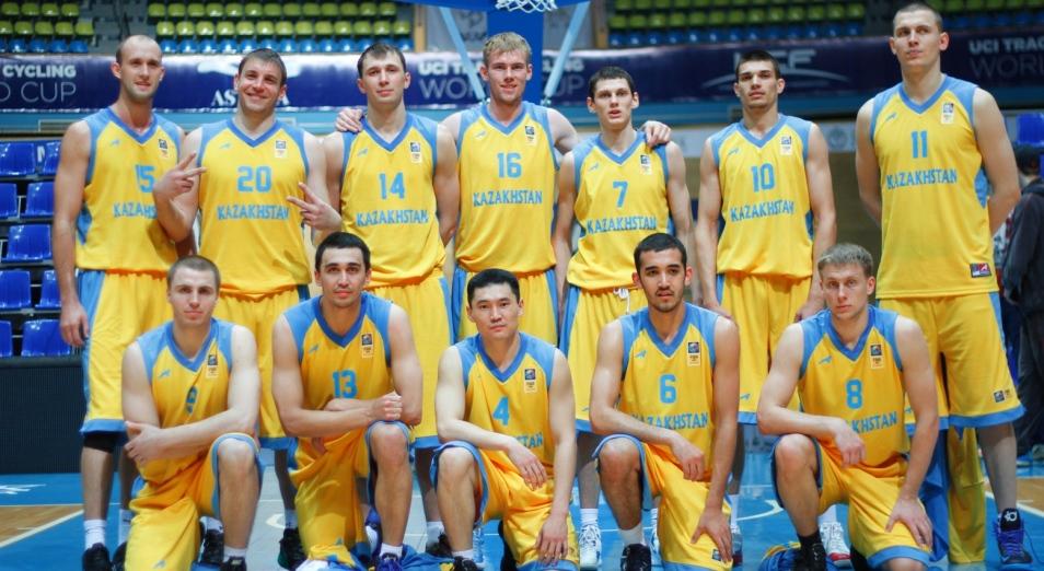 ЧМ по баскетболу: шансы Казахстана на финальную стадию призрачны, Баскетбол, ЧМ по баскетболу, Спорт