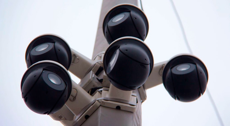 Лишь треть штрафов, зафиксированных видеокамерами «Сергек», реально оплачиваются, Сергек, ПДД, Видеокамеры, ГЧП, Коркем Телеком, Штрафы