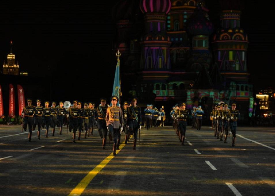 Мәскеудегі парадқа Қазақстанның шығыны анықталды
