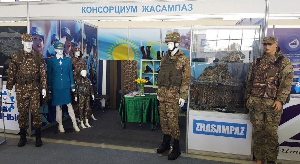 Легпрому не дают объединиться, легкая промышленность, Оборонная промышленность, Госзаказ, Законодательство, Вооруженные силы, Гособоронзаказ