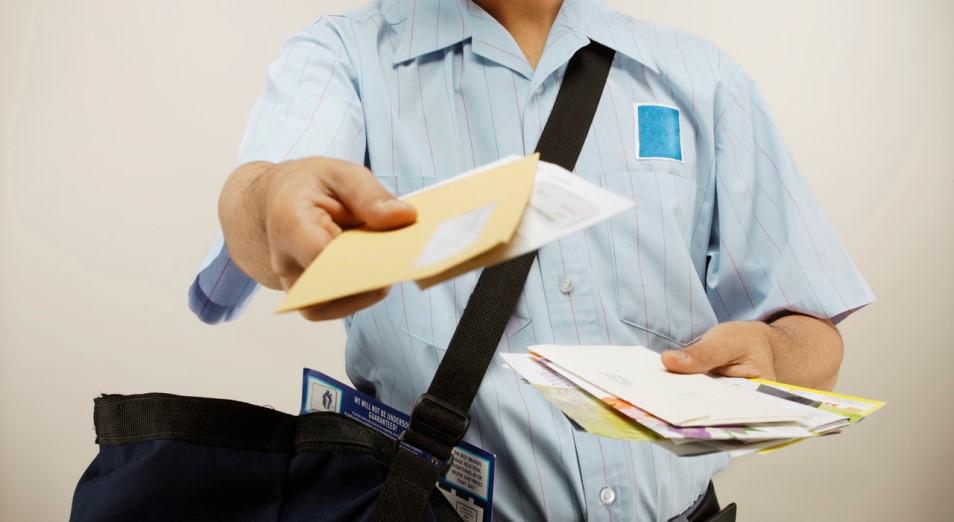 Развитие почтовых сервисов в РК ухудшилось