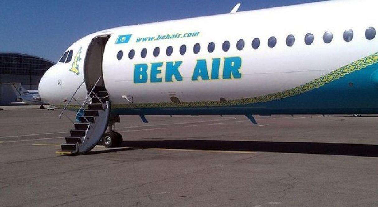 Казахстанцы в «Котле». Закроют ли Bek Air? Как удержать цены на продукты? – «ИТОГИ-BRIEF»