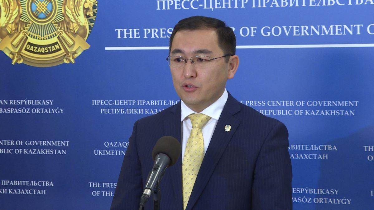 Граждане Казахстана в условиях объявленного в стране режима ЧП смогут вернуться на родину – МИД