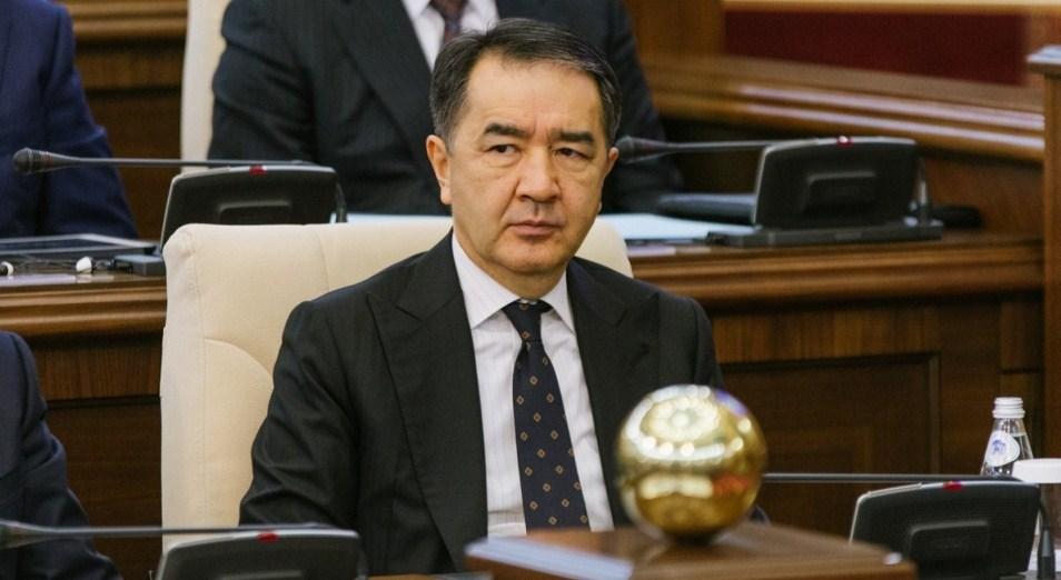Доля неэффективных расходов растет – Счетный комитет, Бюджет, Налоги, КПН, Министерство финансов, Бакытжан Сагинтаев