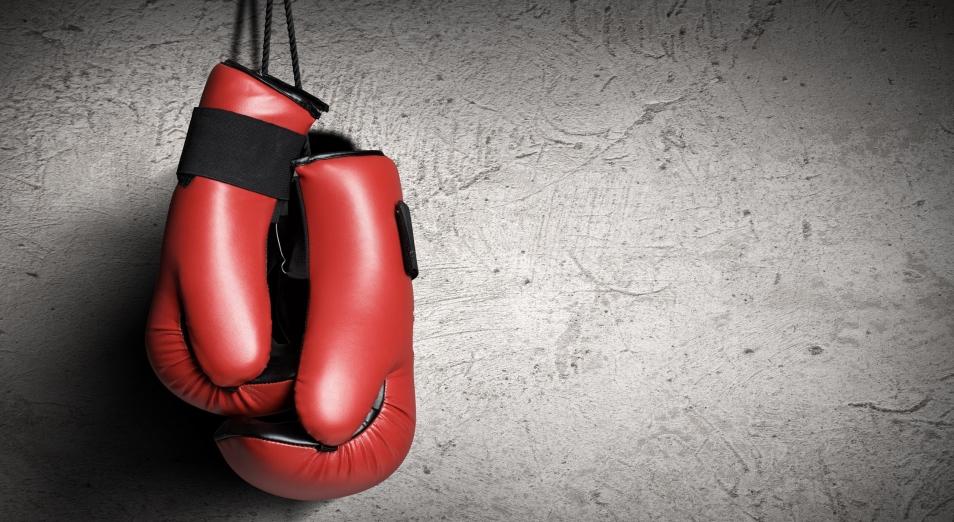 Казахстанцы отправляются на ринг в Минске