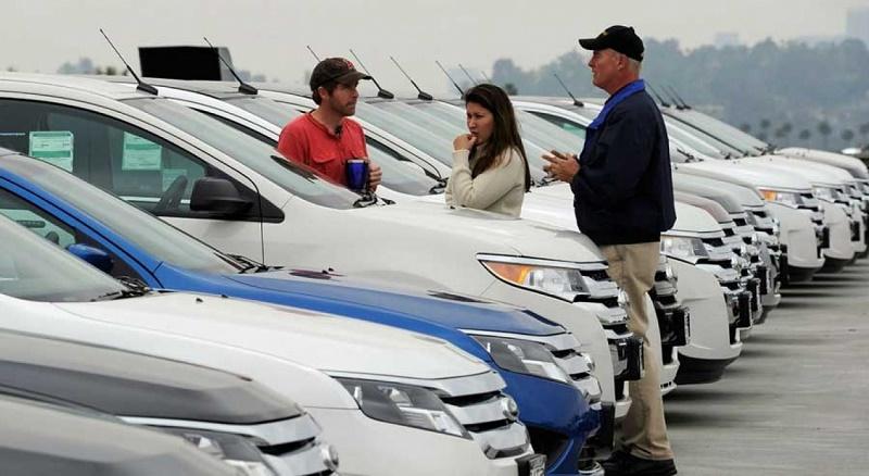 Государство готовит новый транш на автокредиты