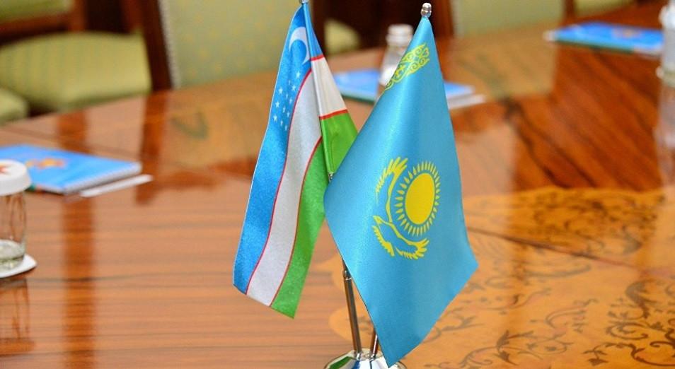 Казахским банкам открывают дорогу в Узбекистан, Нацбанк РК, Узбекистан, БВУ , банки, банковский надзор