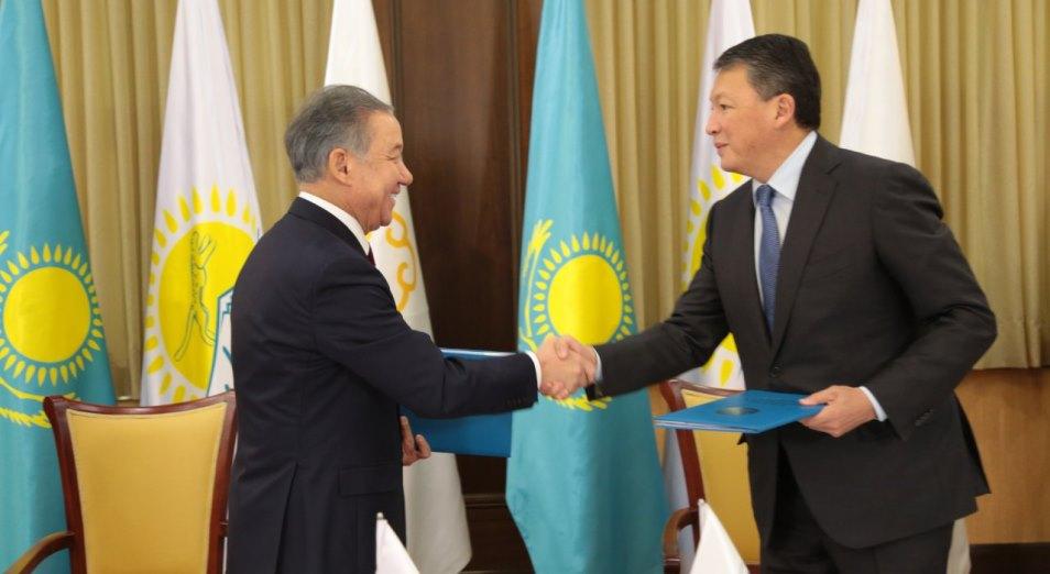 Настало время реализации политики «разумного протекционизма» – Тимур Кулибаев