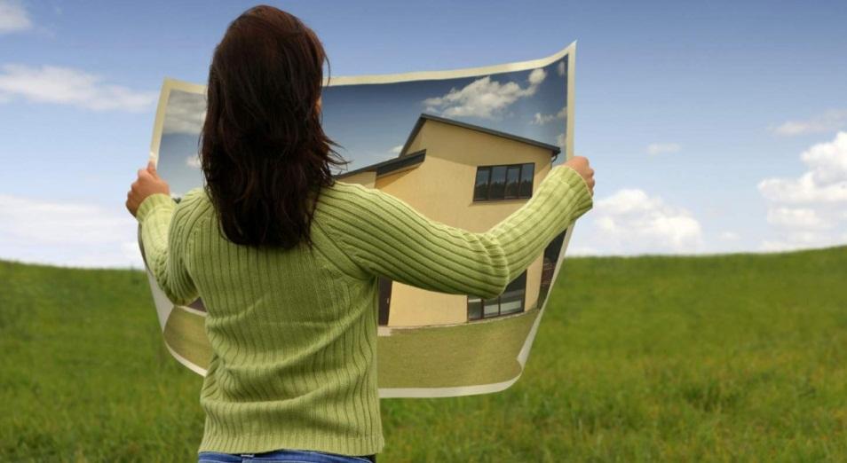 Нарисовать – не значит жить, строительство, недвижимость, жилая недвижимость, ИЖС, Коммуникации, Нурлы жер, Жилстройсбербанк