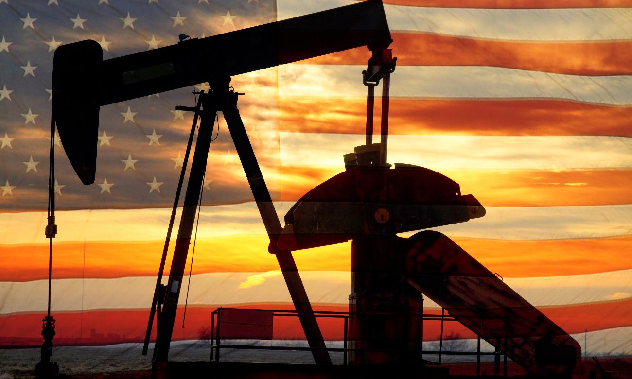 США стали мировым лидером в добыче нефти – Минэнерго, Нефть, цены на нефть, Нефтедобыча, ОПЕК, США