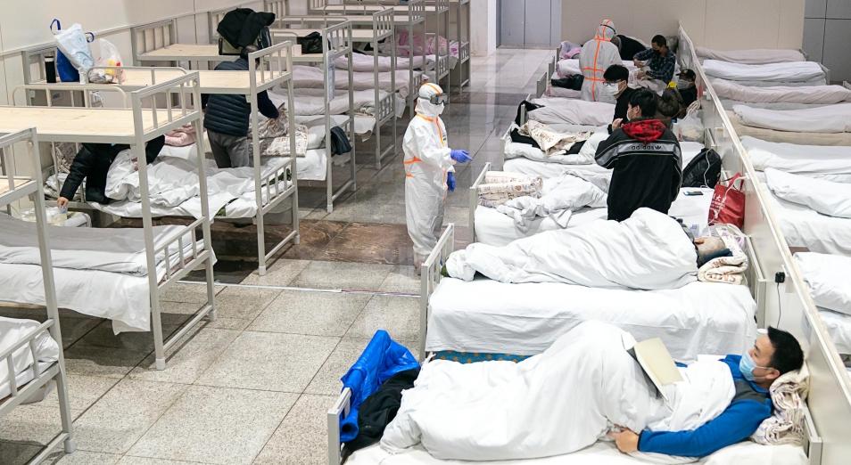 Пандемия коронавируса опять ускоряется
