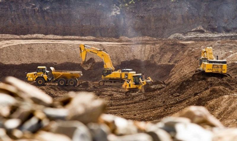 В Казахстане увеличилась добыча цветных руд на 3,3%