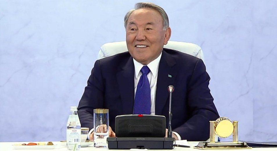 Президент поздравил казахстанцев с Днем благодарности,  президент , Праздник, Поздравления, День благодарности
