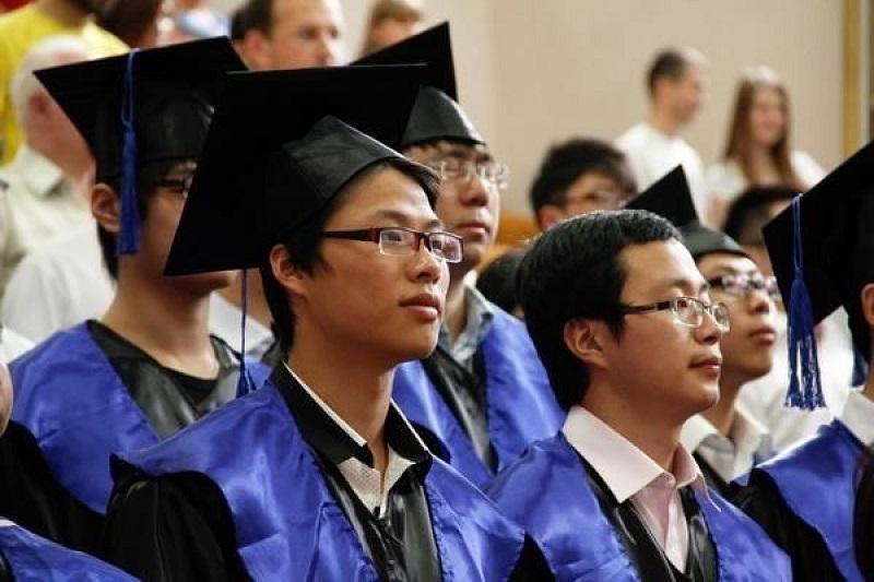 Более 5000 абитуриентов РК желают обучаться в зарубежных вузах