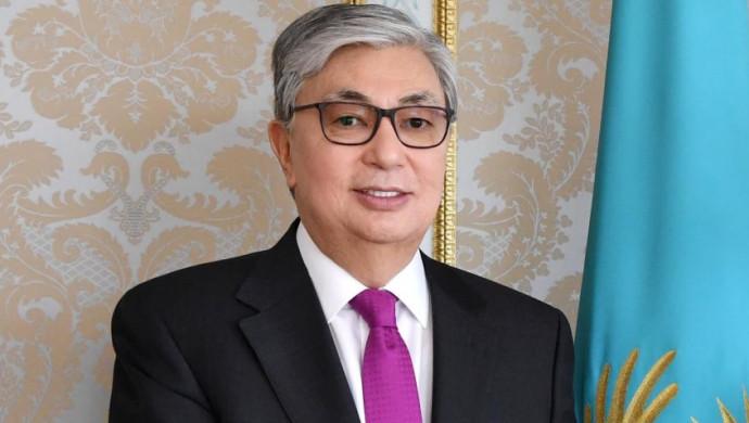 """Президент: """"Казахстанская армия надежно стоит на страже независимости"""""""