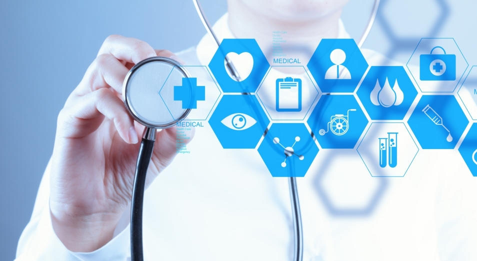 Бумага сэкономит бюджет, цифровое здравоохранение, Цифровизация, бюджет, Алексей Цой, Минздрав
