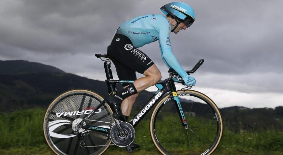 Тур страны басков: Исагирре не стал рисковать на старте, велоспорт, Спорт, Astana Pro Team, Йон Исагирре