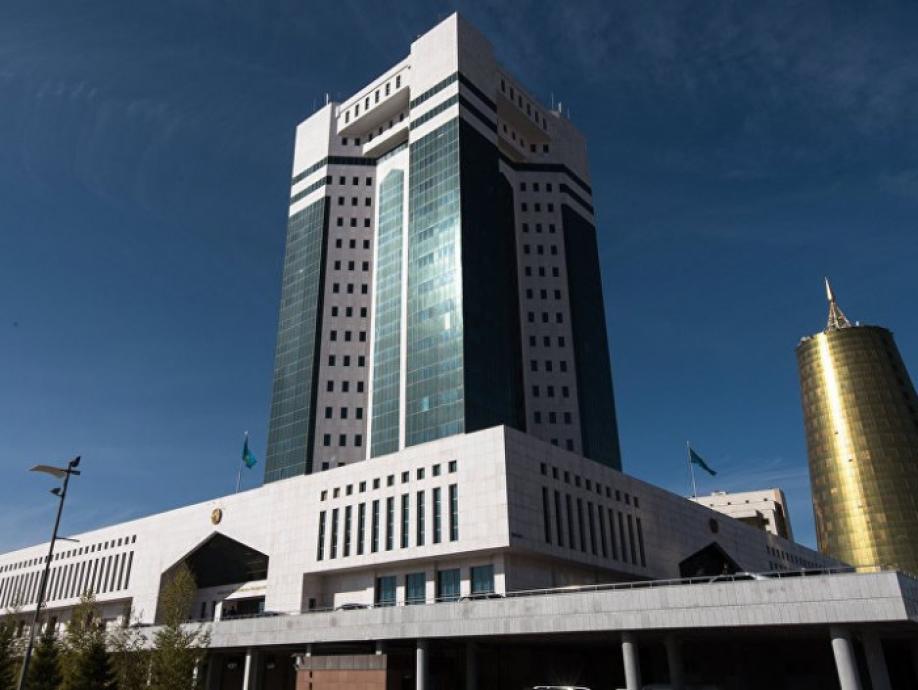 В Правительстве прошло заседание Экспертного совета по экономике, Правительство РК, Экспертный совет по экономике, Концепция индустриально-инновационного развития страны на 2020–2024 годы
