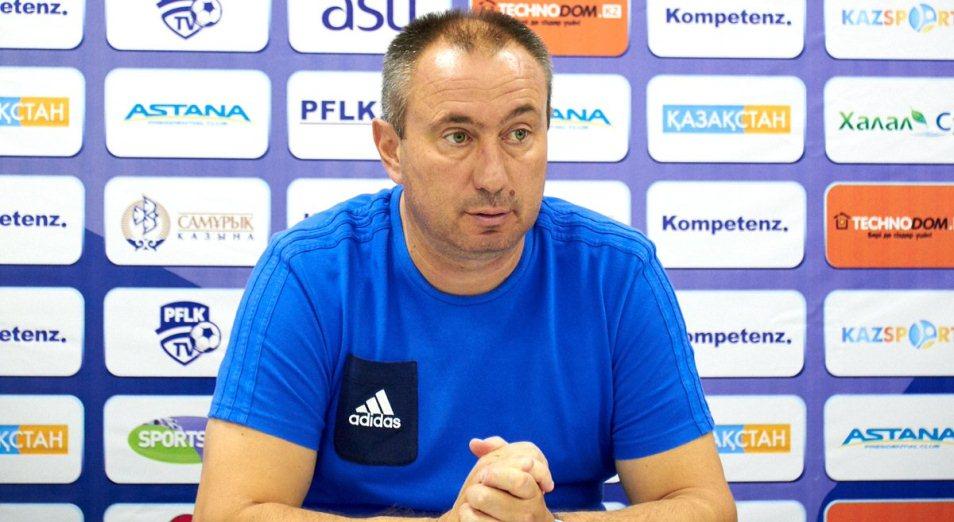 Стойлов перед матчем с Болгарией: «Победа над Венгрией – это уже история»