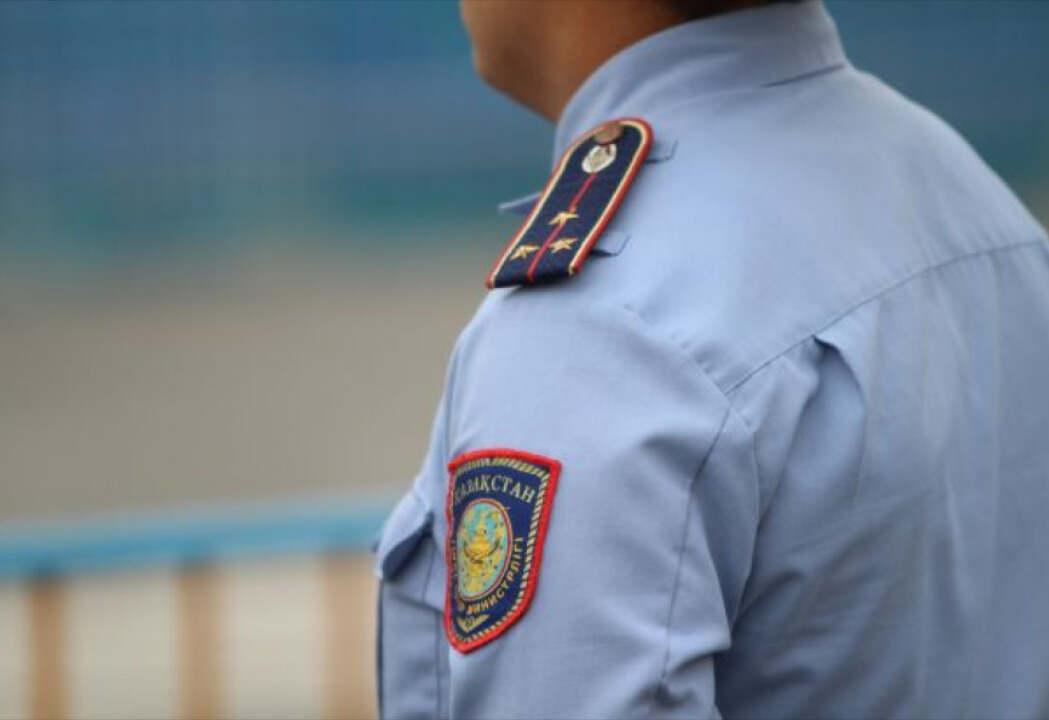 Полиция Алматы свидетельствует о нездоровой тенденции на дорогах мегаполиса