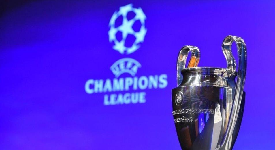 Лига Чемпионов 2020 будет разыграна в Португалии