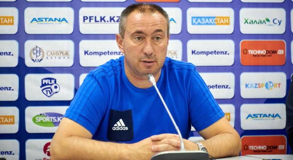 Стойлов о победе над Азербайджаном: «Сборная устала от неудач»