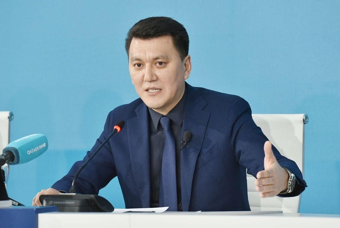 Режим ЧП необходим для мобилизации ресурсов, недопущения масштабного распространения вируса – советник Токаева