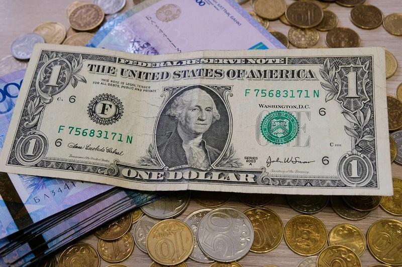 Золотовалютные активы Казахстана в октябре снизились до $33,6 млрд