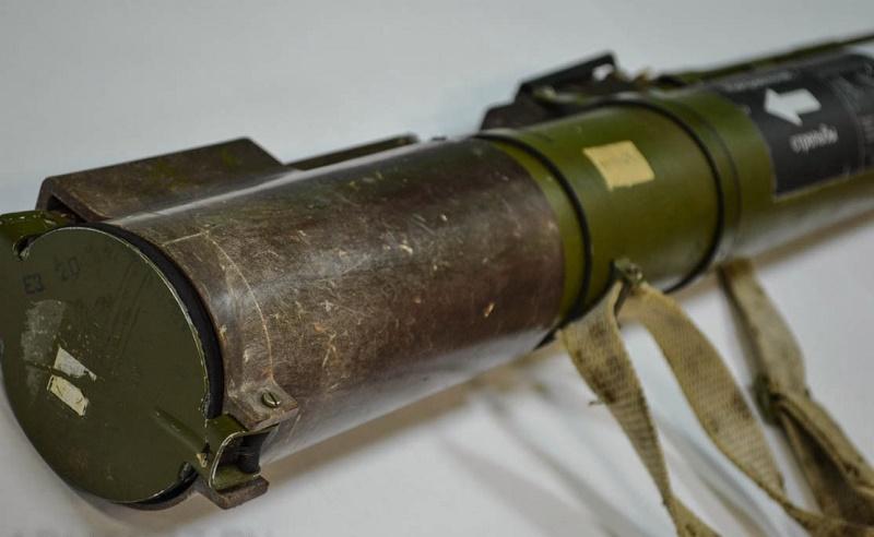 Оружие изъяли у двоих жителей Костанайской области