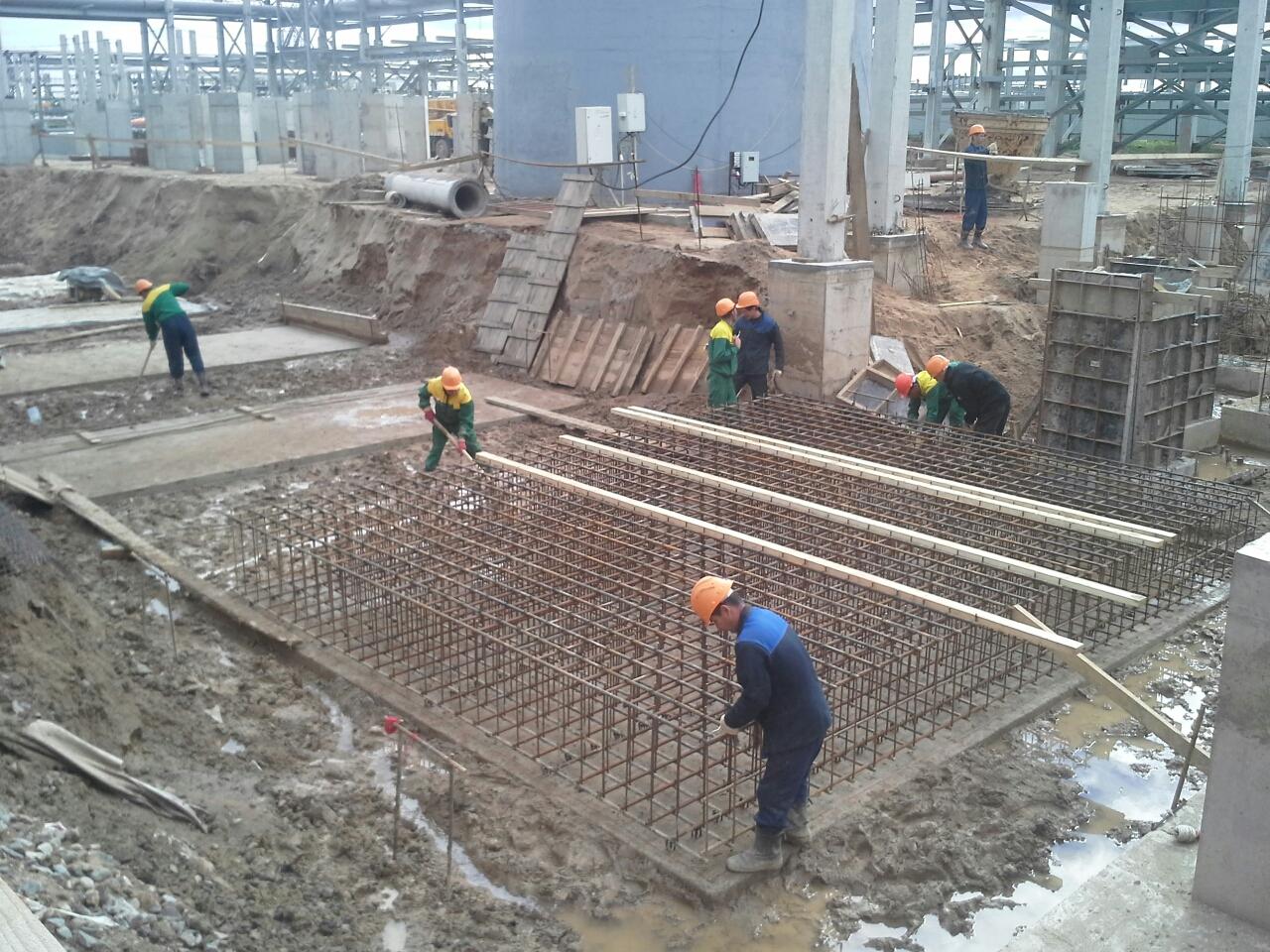 неё фото применение бетона в строительстве врачи, например, строгую