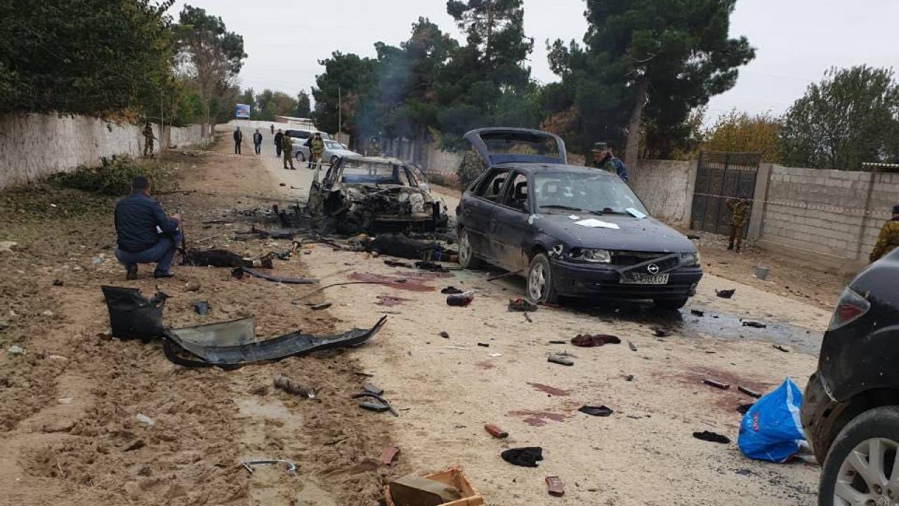 Ответственность за нападение на погранзаставу в Таджикистане взяла на себя ИГИЛ