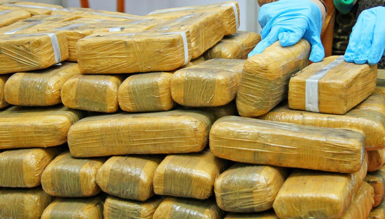 Свыше 9 тонн наркотиков изъяли правоохранительные органы стран ОДКБ в ходе операции «Канал-Красный бархан», МВД РК, Наркотики, торговля наркотиками, Канал-Красный бархан, ОДКБ