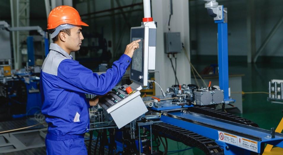 Возможности для бизнеса в части поставок оборудования и создания новых производств, НПП «Атамекен», Национальная палата предпринимателей, Самрук-Казына, импорт, Импортозамещение, KEGOC