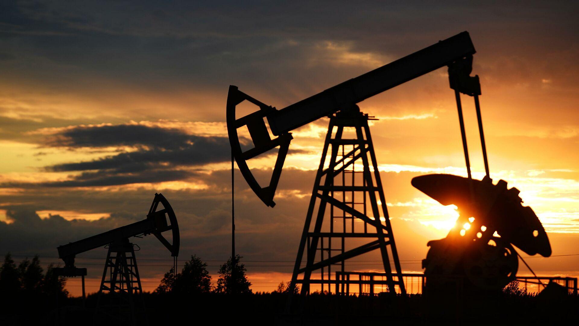 Спрос на нефть замедляется