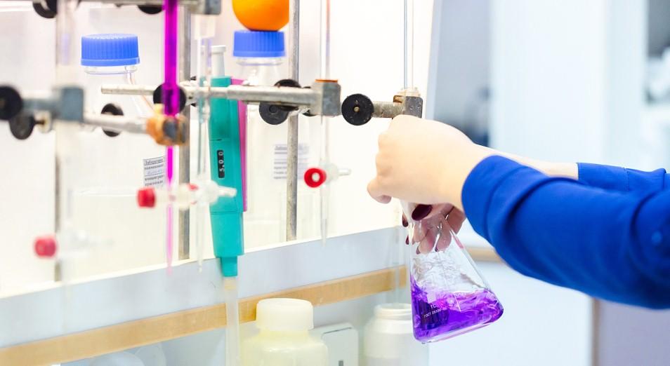 Казахстанские ученые-химики ищут зарубежного признания, Химия, наука, лаборатории, GLP, реестр химических веществ