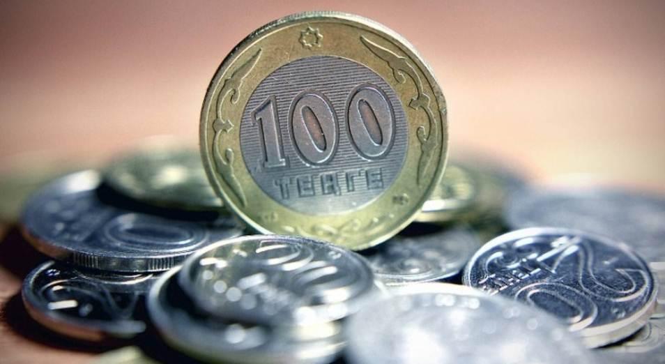 Доля нерезидентов в госдолге Казахстана сократилась вдвое в III квартале